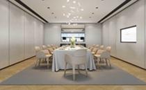 广东画美整形医院VIP餐厅