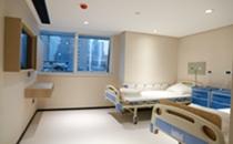 广东画美整形医院病房
