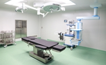 广东画美整形医院手术室
