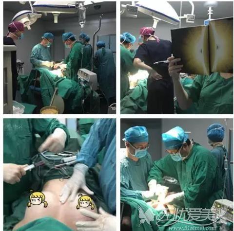 亚韩医师团队