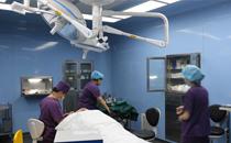 乌鲁木齐世纪亚太整形手术室