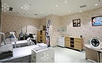 威海威高梨花整形医院美容室