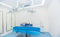 三亚华美整形医院手术室