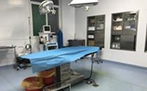 邯郸现代丽人整形标准层流手术室