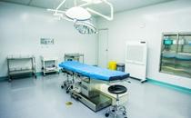 郑州辰星整形手术室