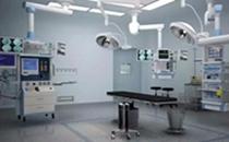 衡阳曹家整形医院手术室
