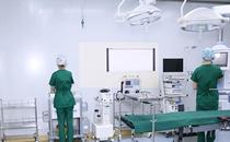 丹东医院整形科手术室