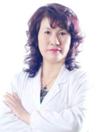 张家口维多利亚整形医生李桂珍