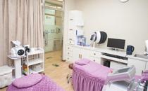 哈尔滨成美医疗美容激光美肤室