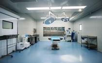 美秀中禾整形手术室