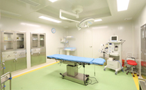 普宁安琪整形手术室