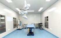 济南集美整形医院手术室