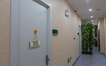 沈阳和平元辰医疗美容医院走廊