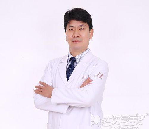 郑州华领院长张荣明