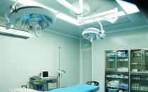 深圳美芮医疗美容手术室