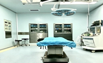 广州博仕整形无菌手术室