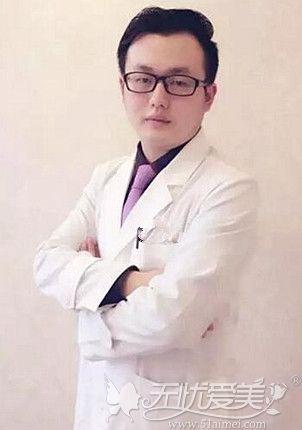 徐荣俊博士坐诊桂林时光
