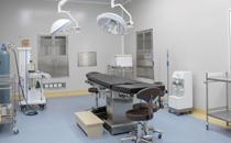 深圳恩吉娜整形手术室