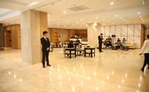 杭州薇琳整形医院大厅