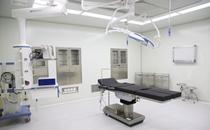 杭州薇琳整形医院手术室