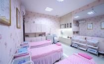 江西广济医院美容科美肤室