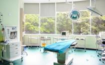 珠海韩妃医疗美容手术室