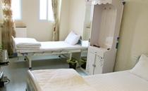 平顶山艺美整形医院恢复室