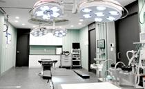 平顶山艺美整形医院手术室