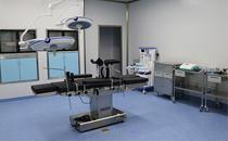 湖南韩美整形手术室