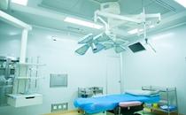 珠海仁瑞医疗美容手术室