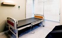 韩国TJ整形医院恢复室