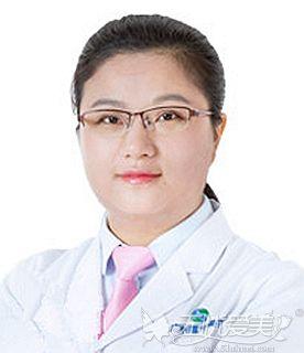广州曙光眼部整形医生范丹
