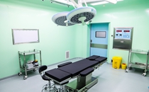 北京万达行整形手术室