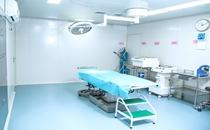 西安鹏爱医疗美容手术室