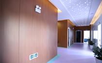 上海御颜医疗美容走廊