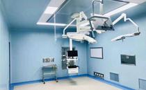 泸州韩美整形手术室