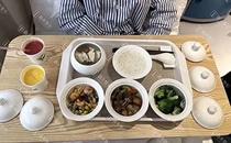 广东画美住院营养餐