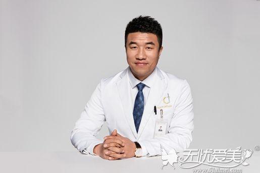 北京艺美奥美定取出医生王东