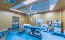 苏州紫馨整形手术室