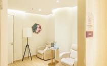 重庆华美整形三楼皮肤治疗VIP等候区