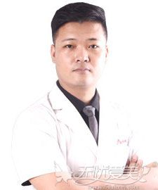 北京美莱口腔医生魏金忠
