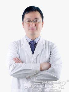 北京美莱口腔医生王凯