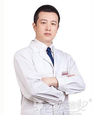 西安高一生整形金磊医生