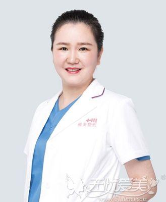 长沙雅美面部精雕医生袁妍妍