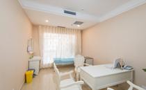 德州百佳妇婴医院美容科面诊室