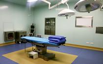 成都铜雀台手术室