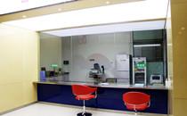 成都铜雀台整形医院抽血化验室