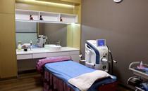 成都铜雀台整形激光治疗室