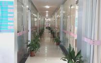 张家港康丽医院走廊