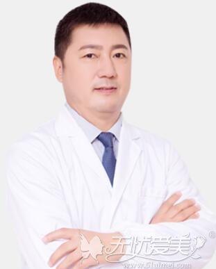 台州艺星胸部整形医生万连壮